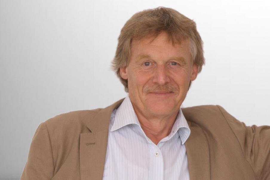 Priv. Doz. Dr. med. Klaus Hartmann